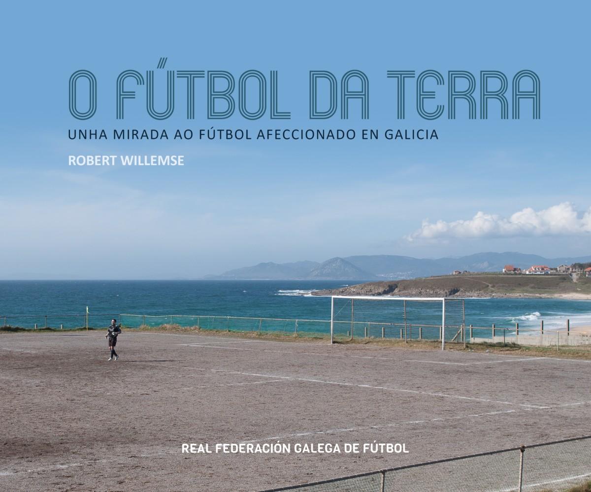 Portada de 'Fútbol da Terra'