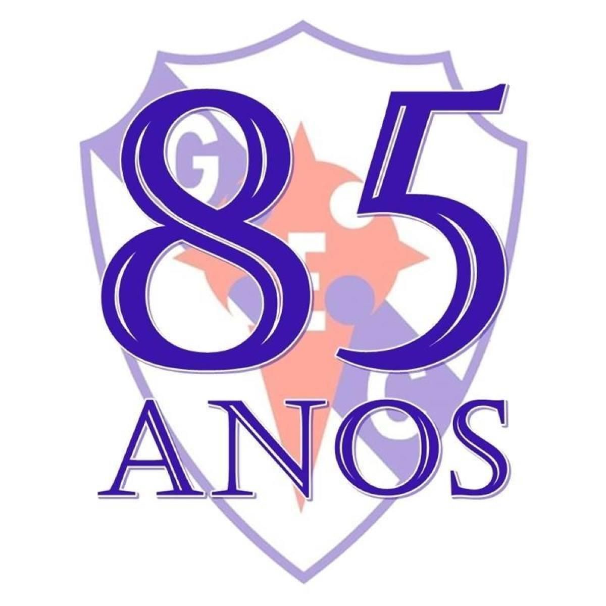 O Galícia cumpre 85 anos neste 2018