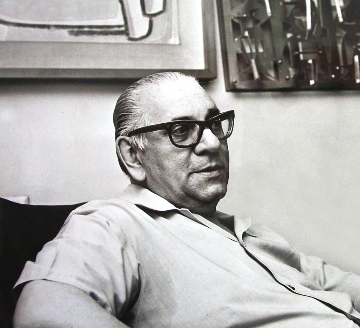 Luís Seoane
