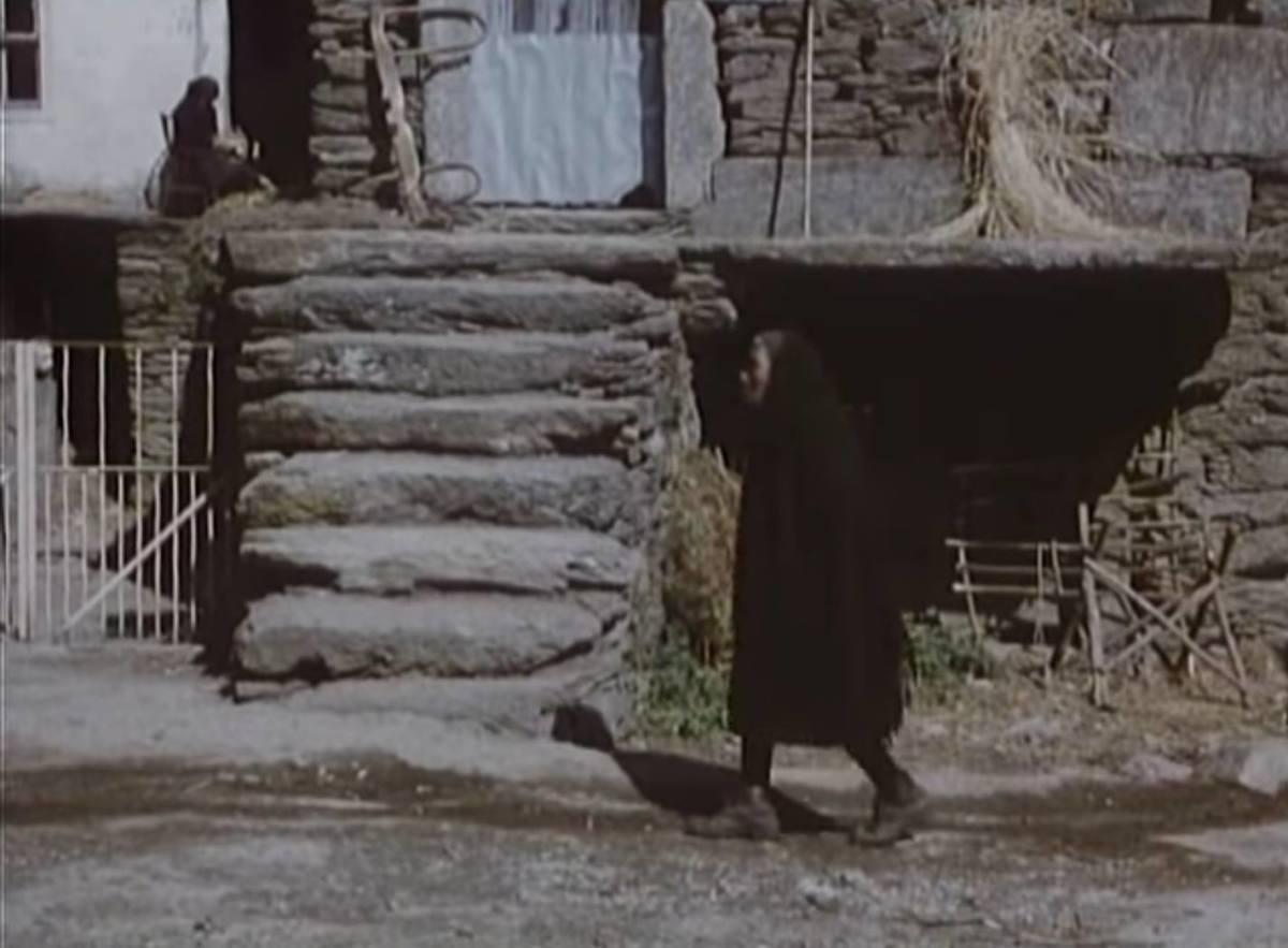 Baíste en 1984 (en Mamasunción)